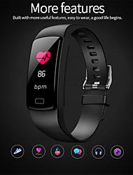 Недорогие -Indear Y9 Женский Умный браслет Android iOS Bluetooth Smart Спорт Водонепроницаемый Пульсомер Сенсорный экран / Датчик для отслеживания активности / Датчик для отслеживания сна