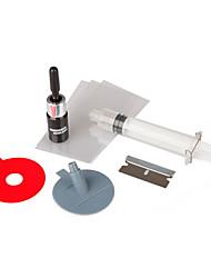 Недорогие -инструменты для ремонта ветрового стекла автомобиля