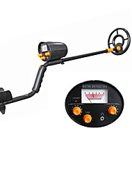 cheap -MD-3050 Metal Detector Underground Gold Detector Portable Hunter Detector Gold Digger Treasure Search Tool