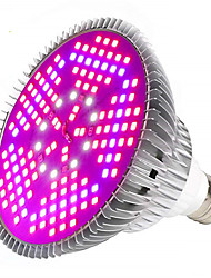 cheap -Indoor LED Grow Light Bulb for Growing Plants Full Spectrum 150 Individual LEDs 100w PAR with E27 Base for Hydroponics Greenhouses Indoor Gardening 1pc