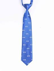 cheap -Boys' Party / Basic Necktie - Jacquard