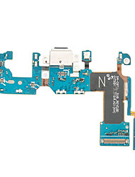 cheap -Cell Phone Repair Tools Kit Backup Charging Port Flex Cable Replacement Parts S8 Plus