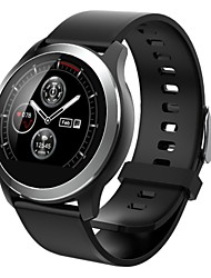 cheap -Z03 Men Smart Bracelet Smartwatch Android iOS Bluetooth Smart Sports Waterproof Heart Rate Monitor Blood Pressure Measurement ECG+PPG Stopwatch Pedometer Call Reminder Activity Tracker / Alarm Clock