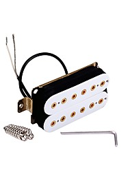 cheap -GMC81 Guitar Accessory Metal Music Guitar Musical Instrument Accessories 8.6*3.7*2.3 cm