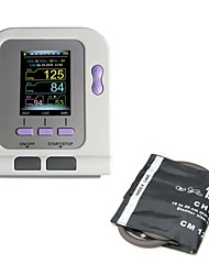 cheap -CONTEC Blood Pressure Monitor CONTEC08A for Daily Low Noise