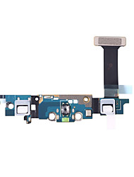 cheap -Cell Phone Repair Tools Kit Backup Charging Port Flex Cable Replacement Parts S6 edge