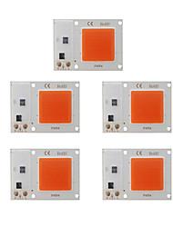 cheap -5pcs 10W Full Spectrum DIY Plant Grow Light for Vegetable Flower AC180-265V