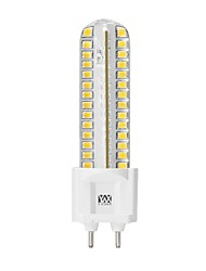 cheap -YWXLight 10 W 1000 lm G12 LED Bi-pin Lights 120 LED Beads SMD 2835 AC 220-240 V