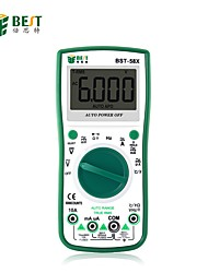 cheap -The latest professional digital display multimeter portable handheld BEST 58X high precision power supply voltage meter