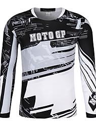 cheap -Moto GP Team Men's Racing Wear Riding Off-Road Jersey T-shirt
