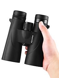 cheap -Eyeskey 10 X 50 mm Binoculars Roof Waterproof Weather Resistant Roof Prism Multi-coated BAK4 Camping / Hiking Fishing Outdoor Exercise Spectralite Coating Aluminium / IPX-7 / Hunting / Bird watching