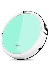 abordables -FMART Aspirateurs Robotiques Nettoyeur YZ-WB1 Rechargement automatique Télécommandé Wi-Fi Spot Cleaning