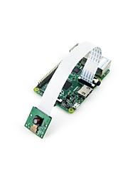 cheap -CSI interface camera 5 million pixels 15cm soft cable Raspberry pie 3 generation b/2 generation / 1 generation