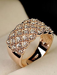 cheap -Women's Gold Silver Alloy Basic Jewelry