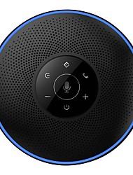 Недорогие -emeet m2 Bluetooth-гарнитура для громкой связи для 5-8 человек. Конференц-связь по телефону. 360 голос... 4ai. Микрофон.