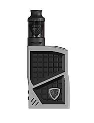 Недорогие -vgod pro 200w коробка мод комплект пар электронная сигарета для взрослых