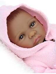 cheap -NPK DOLL Reborn Doll Girl Doll Baby Boy Baby Girl 12 inch Full Body Silicone Vinyl - Newborn lifelike Handmade Child Safe Non Toxic Parent-Child Interaction Kid's Unisex Toy Gift