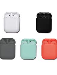 Недорогие -LITBest i88 TWS True Беспроводные наушники Беспроводное EARBUD Bluetooth 5.0 Мини