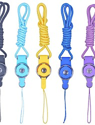 cheap -Cell Phone Strap Creative / Adorable / 360°Rotation Plastic / Nylon Universal