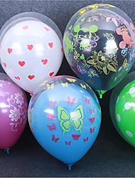 cheap -Balloon Latex 50 pcs Festival