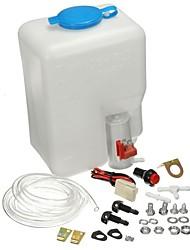 Недорогие -12v универсальный инструмент для чистки бутылок насоса омывателя ветрового стекла