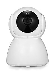 cheap -2 mp IP Camera Indoor Motion Detection Day Night Two-Way Audio Support 128 GB