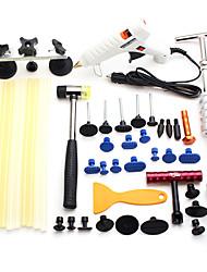 Недорогие -сделай сам покрасьте ремонтный комплект вмятин для вмятин инструменты для снятия вмятин