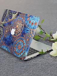 abordables -Coque rigide en PVC pour MacBook Pro Air Retina 11/12/13/15 (a1278-a1989)