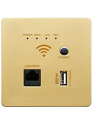 cheap -LITBest Smart CD301 for Living Room Smart / WIFI Control WIFI Wireless 110-240 V