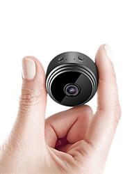 Недорогие -мини беспроводная камера 32g TF карта HD приложение 25 кадров в секунду P2P IP-камера Wi-Fi 1080p ночного видения обнаружение движения 2 мегапиксельная безопасность IP-камера Крытый поддержка 64