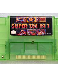 Недорогие -Комплекты игровых аксессуаров Назначение Nintendo Новый 3DS ,  Cool Комплекты игровых аксессуаров ABS 1 pcs Ед. изм