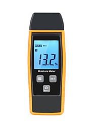 cheap -LITBest Wood Moisture Tester Moisture measurement 0-80% Auto Off / Convenient