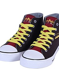 cheap -Cosplay Shoes / Cosplay Boots Cosplay Magic Harry Anime Cosplay Shoes Canvas / Rubber All / Unisex 855