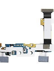 cheap -Cell Phone Repair Tools Kit Backup Charging Port Flex Cable Replacement Parts S6 edge plus