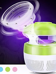 cheap -BRELONG® LED Mosquito Repeller Night Light Pest Repeller USB Effective Safe Silent Suitable for Pregnant Women and Babies Bedside 1p