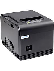 Недорогие -JEPOD XP-Q300 USB Последовательный интерфейс Малый бизнес Офисный бизнес Термопринтер Zero Ink Printer 203 DPI