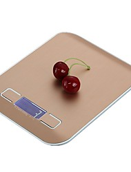 cheap -5kg/1g High Definition For Children Portable Electronic Kitchen Scale For Office and Teaching Home life Kitchen daily