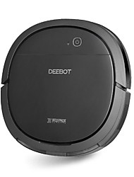cheap -Ecovacs Robotic Vacuums Cleaner DK33 Self Recharging Remote Controlled Sweep WIFI Automatic cleaning Spot Cleaning