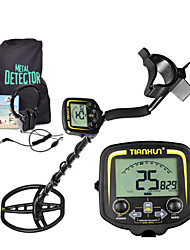 cheap -High Sensitivity High Performance Metal Detector TX-850 Underground Metal Detector Treasure Hunter Metal Finder Tool with Earphone