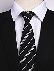 cheap -Boys' Party / Basic Necktie - Striped