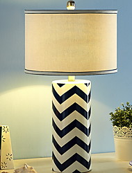 cheap -Table Lamp Decorative Simple / Nordic Style For Bedroom Ceramic 220V