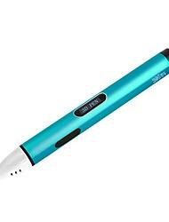 Недорогие -Factory OEM X4 Ручка 3D-печати 0.6 мм Очаровательный / Новый дизайн / Cool