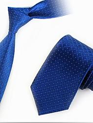 abordables -Homme Travail Cravate Rayé