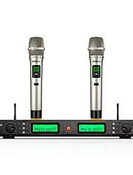 cheap -Wireless Microphone  Wireless Dynamic  Microphone Handheld  Microphone For  Karaoke Microphone