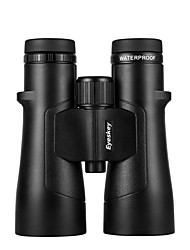 cheap -Eyeskey 10 X 42 mm Binoculars Roof Achromatic refractor Waterproof Portable Professional Fully Multi-coated BAK4 Hiking Outdoor Exercise Hunting and Fishing Spectralite Coating Aluminium Alloy