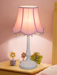 cheap -Table Lamp Modern Contemporary For Bedroom Girls Room Metal 220V