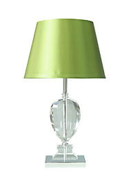 cheap -Table Lamp Decorative Simple For Bedroom Crystal 220V