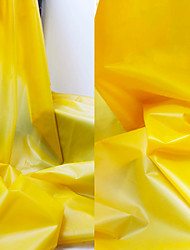 cheap -fur-leather Solid Waterproof 142 cm width fabric for Apparel and Fashion sold by the Meter