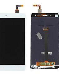 Недорогие -Сотовый телефон Набор инструментов для ремонта Резервная копия Удлинитель отвертки / Присоска / Пластмасса / Stianless Steel Pry LCD экран Xiaomi Mi 4