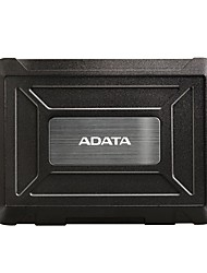 abordables -ADATA USB 3.0 à SATA 3.0 Boîtier de disque dur externe Multifonction / Antichoc / Prêt à l'emploi / Installation sans outil 2000 GB ED600